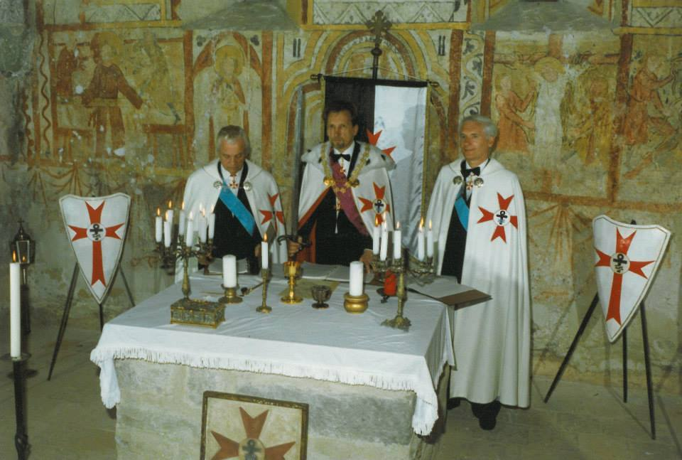 templerorden in deutschland